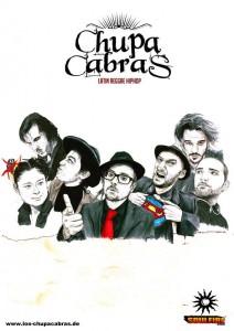 flyer chupas